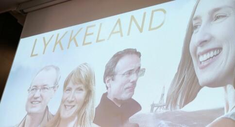 Nybø: UH-sektoren kan bidra til at Norge fortsatt skal være et Lykkeland