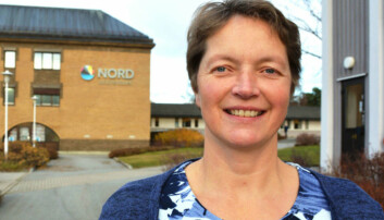 Hanne Solheim Hansen er konstituert rektor ved Nord universitet fra fredag 18.1.19.