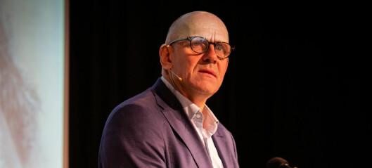 Jusprofessor kritiserer avtalen mellom Universitetet i Oslo og Equinor