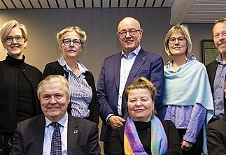 Forskningsrådet: Her er interessene som sto i veien for støtte til ny instituttpolitikk