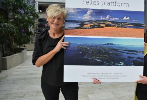 Leder og nestleder i Nord: «Vi jobber ikke for stjerner i departementet»