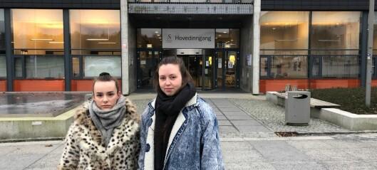 Strid om pedagogikk: Lærerstudenter i Stavanger føler seg lurt av universitetet