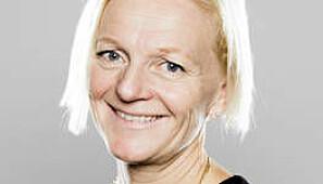Kjersti Sørlie Rimer, avdelingsdirektør for eiendomsavdelingen ved NMBU. Foto: Gisle Bjørneby/NMBU