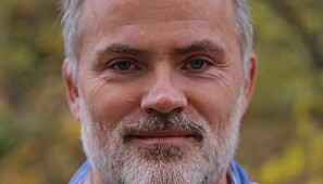Geir Hønneland, direktør for Fridtjof Nansens institutt. Foto: FNI