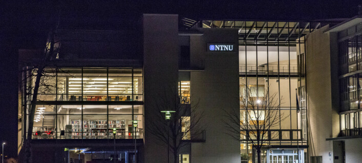 Nifu-rapport: NTNU på rett vei