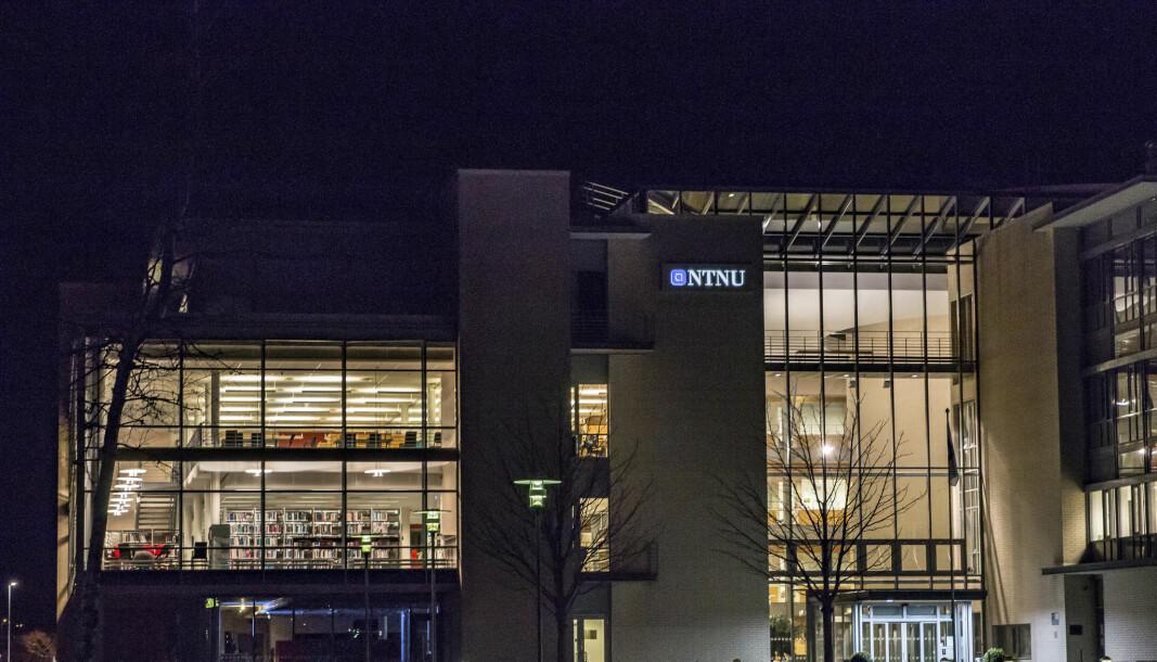 NTNU Ålesund er et av studistedene der studentene rapporterer om en fortsatt krevende hverdag på grunn av koronapandemien.