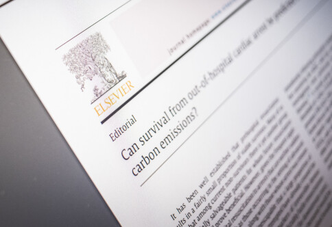 Rapport advarer, men norske forskere bruker omstridt lisens som aldri før