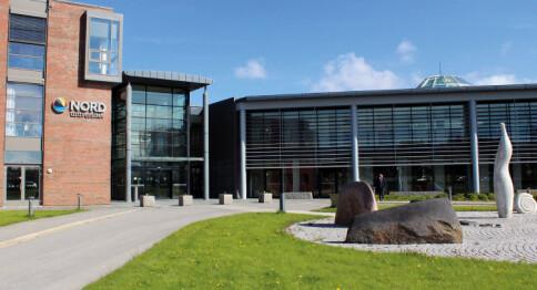 Flere førstevalgssøkere til lærerstudier i Nesna enn i Bodø
