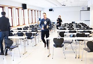 Ingen forsoning under NTNU-møte om Eikrem-saken