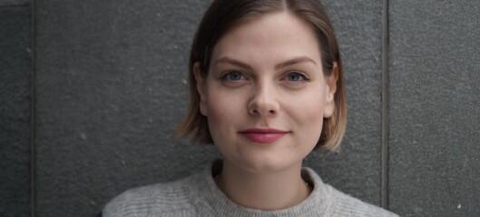 Amanda Schei