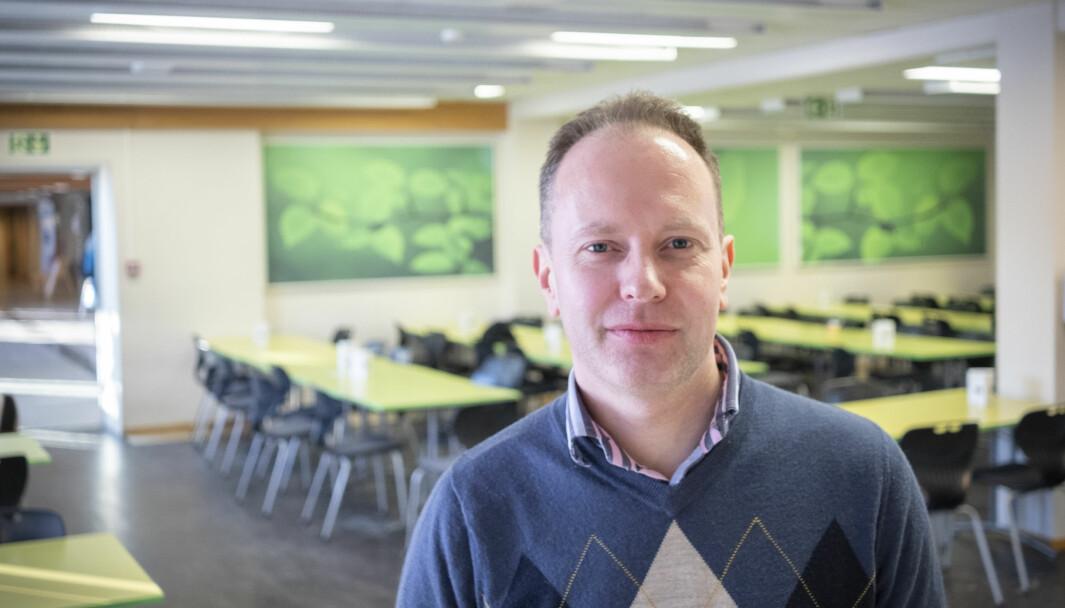 Øyvind Eikrem får sparken ved NTNU, har ansettelsesutvalget vedtatt. Selv varsler han klage.