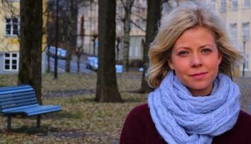 Alva Amalie Talsnes Eide. Foto: Privat