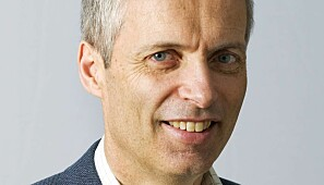 Lars Holden, Forskningsinstituttenes fellesarena. Foto: FFA