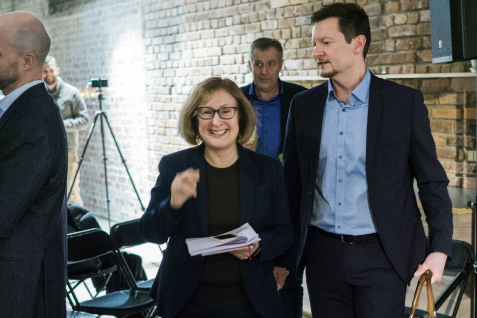 Vi håper mange flere også vil engasjere seg i diskusjonen om UiOs rolle de neste ti årene, skriver prorektor ved Universitetet i Oslo, Gro Bjørnerud Mo. Foto: Ketil Blom Haugstulen
