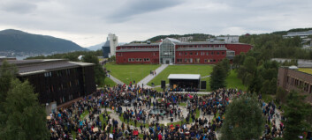 Står universitetsdemokratiet for fall?
