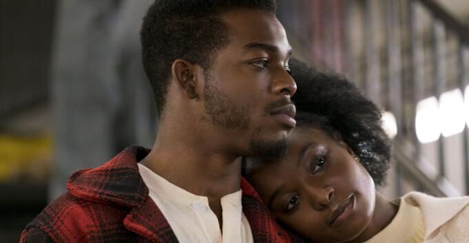 Kjærlighet og rasisme i Harlem