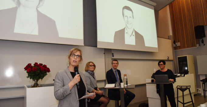 Rektorvalg i Agder: Utveksling og fagspråk til debatt