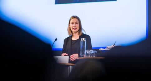 Norge brukte 69 mrd på forskning i 2017
