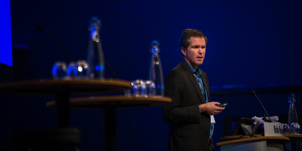 Forskningsrådet er ikke alene om å stille krav om at forskerne tenker gjennom hvordan forskningen kan ha effekter i samfunnet, skriver direktør i Forskningsrådet, John-Arne Røttingen Foto: Siri Øverland Eriksen