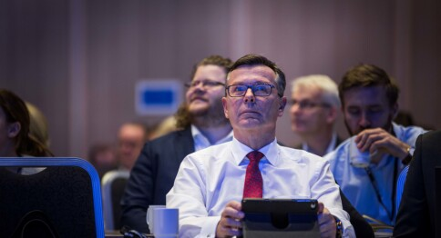 Vil diskutere varslingsnemnd med statsråd Iselin Nybø