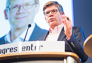 Rektor Stølen varslar flykutt og slutt på styreseminar i utlandet