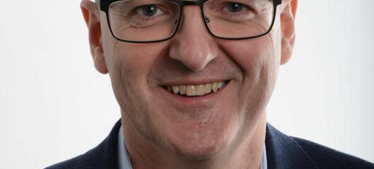 UiB-direktør og lobbyist Indrøy slutter