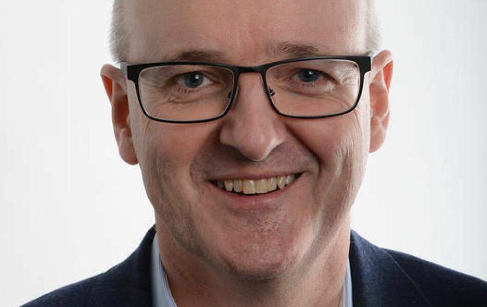 Rune Indrøy slutter etter tre og et halvt år i jobben med myndighetskontakt ved Universitetet i Bergen.