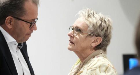 Avgått Nord-rektor beholder lønna og får fri fra undervisningen i to år