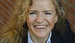 Kristin Danielsen i Forskningsrådet. Foto: Forskningsrådet