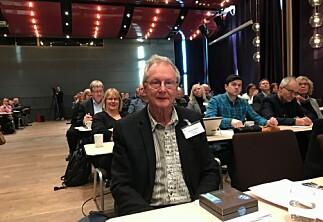 Stjernø: Helt absurd å true Nord med å miste universitetsstatusen