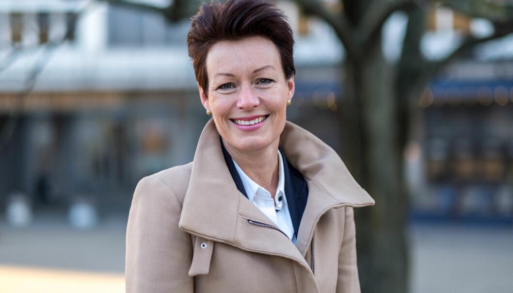 Nå må bedriftene prioritere de ansattes faglige utvikling, skriver generalsekretær Line Henriette Holten i Tekna. Foto: Tekna