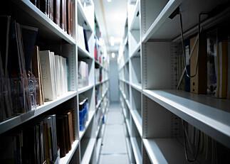 Forlagene har også et ansvar for å finne gode løsninger for åpen tilgang
