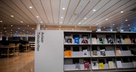 Svenske forskere sier de prøver å unngå Elsevier-tidsskrifter