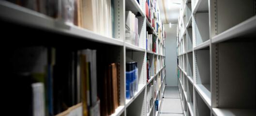 Norske forskere publiserer mer