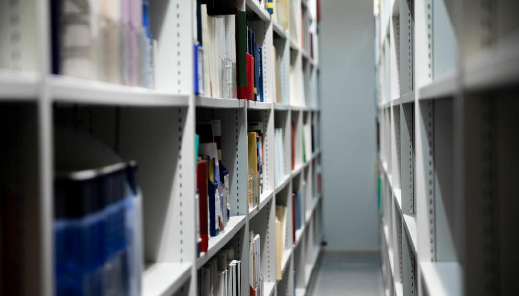 Norske forskningsinstitusjoner har signert avtale med Elsevier etter nye forhandlingsrunder. Dette er så langt den eneste offentlig kjente avtalen av sitt slag for Elsevier. Foto: Mina Ræge