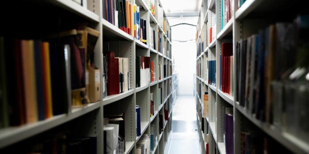 Noen av tidsskriftene som nomineres oppfyller ikke formelle krav. Foto: Mina Ræge