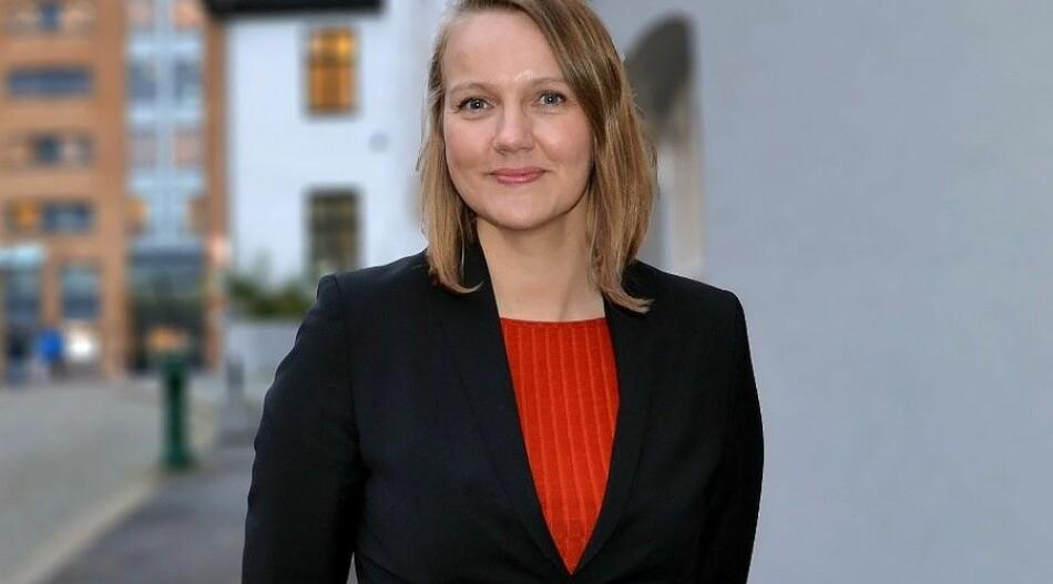 Benedicte Løseth returnerer til Universitetet i Bergen i mai. Foto: Asle Berntzen/Bergen kommune