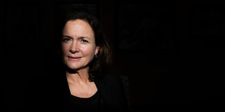 Hilde Tonne ble styreleder i Forskningsrådet 1. januar. Foto: Torkjell Trædal