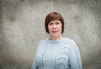 Hilde Kristin Strand