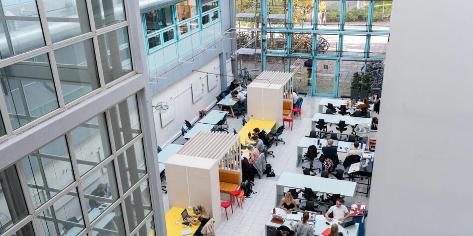 NTNU har fått i oppdrag å utvikle et helhetlig indikatorsett for måling og synliggjøring av nyskapings- og innovasjonsaktiviteten ved universitet og høgskoler, skriver Toril Hernes. Foto: Skjalg Bøhmer Vold
