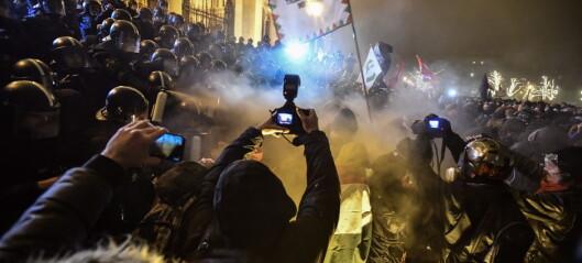 Ungarn: Vil gjøre det slutt på fri forskning og uavhengig vitenskap