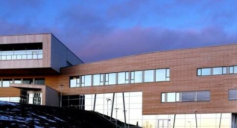 Samisk høgskole foreslår nye styremedlemmer