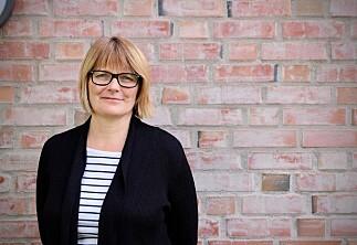 Sunniva Whittaker ny rektor i Agder