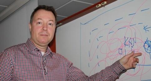 Omstridt advokat og «faktagransker» hyret inn av NTNU i Steinnes-saken