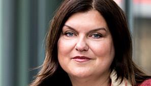 Birthe Eriksen, advokat. Foto: Guide Advokat