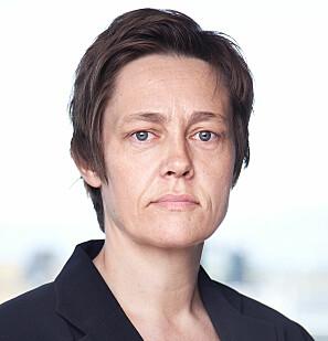 Faktaundersøkelser egner seg ikke i alle typer saker og metoden er kompleks, sier Monica Seem, avdelingsdirektør i Arbeidstilsynet. Foto: Arbeidstilsynet