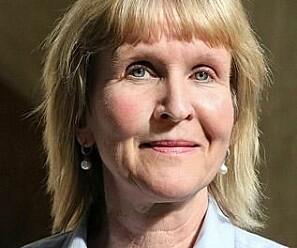 Organisasjonsdirektør Ida Munkeby ved NTNU er ikke kjent med klager på faktautreder Harald Pedersen. Foto: NTNU