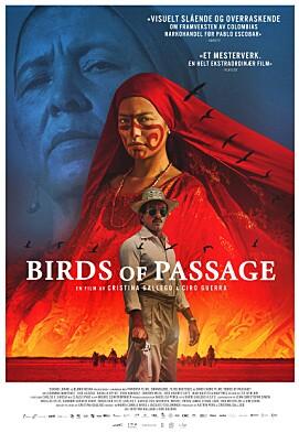 Birds of Passage