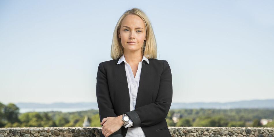 De nye jobbene vil kreve en annen kompetanse enn den vi har basert oss på frem til i dag, skriver Ingrid Somdal-Åmodt Vinje. Foto: Esben Johansen