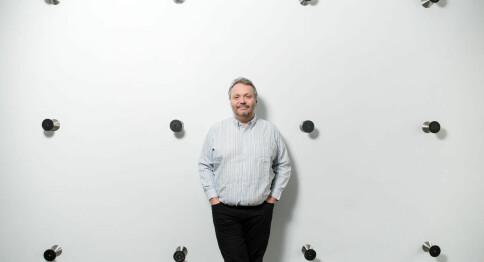 Psykolog og professor Einarsen fikk pris for faktaundersøkelser